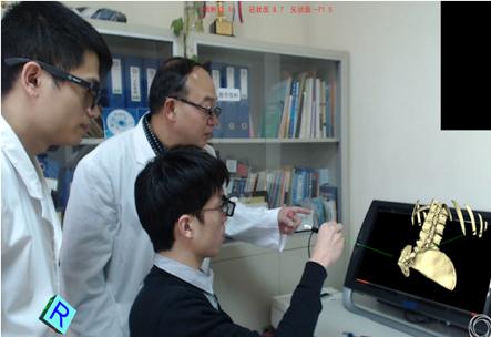 教育教学成果奖 | 虚拟现实(VR)!中山大学医学教学体系的新探索图片