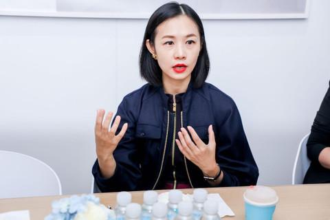 蔚来NIO Life刘捷:佛系品牌销量超200万 半数购买者为非车主