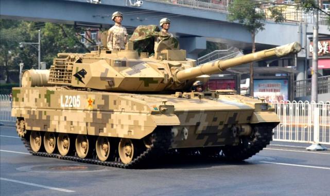 印度要引进专门在中印边境使用的高原坦克 到底咋样