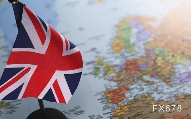 """英国脱欧谈判取得""""巨大进展"""",欧盟认为接近达成协议!英镑反弹收复部分失地,机构为何仍偏谨慎?"""