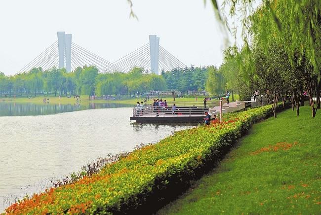 河南省加快构建现代环境治理体系 到2025年建立健全七大体系图片