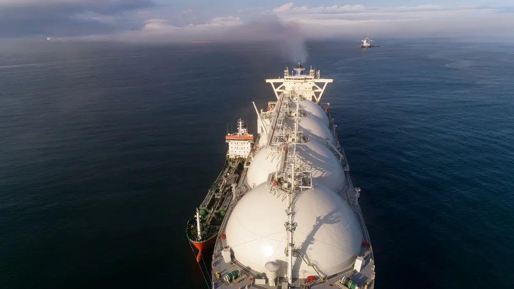 低硫低碳时代 LNG加注市场来势汹汹