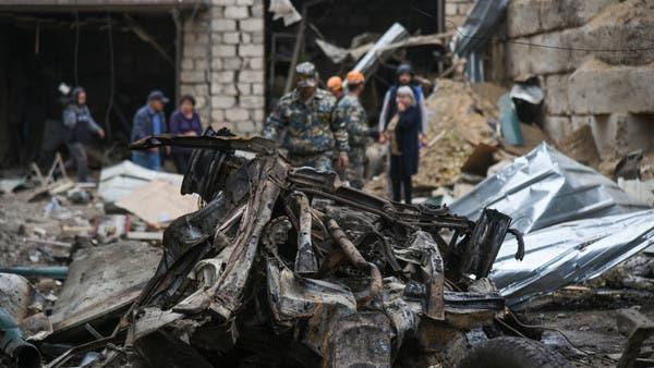 外媒:亚美尼亚和阿塞拜疆或即将休战
