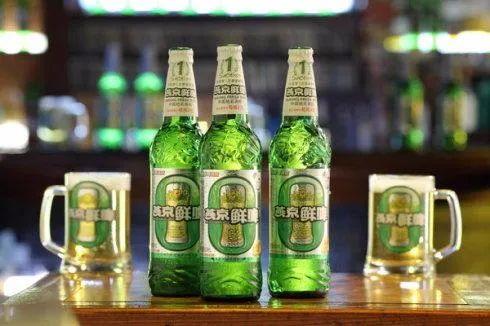 燕京啤酒的中年危机:董事长被查 业绩多年陷泥沼