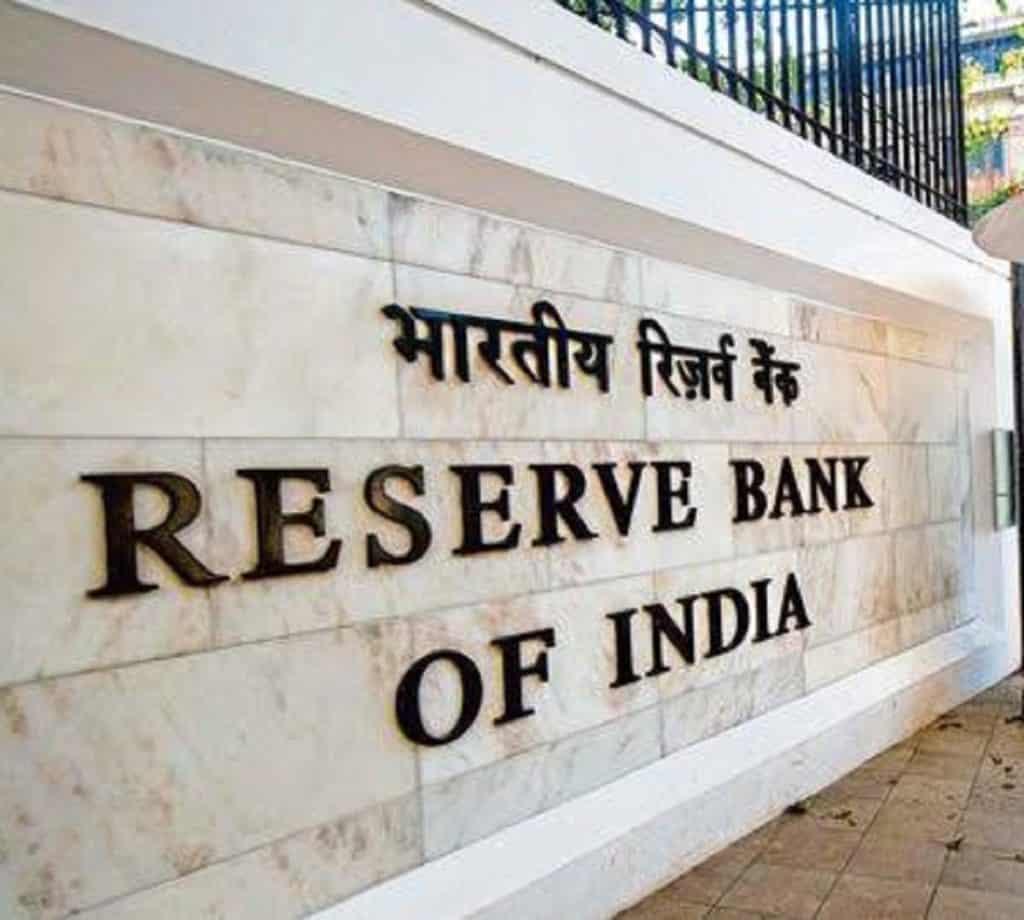印度央行:印度经济本财年可能收缩9.5%