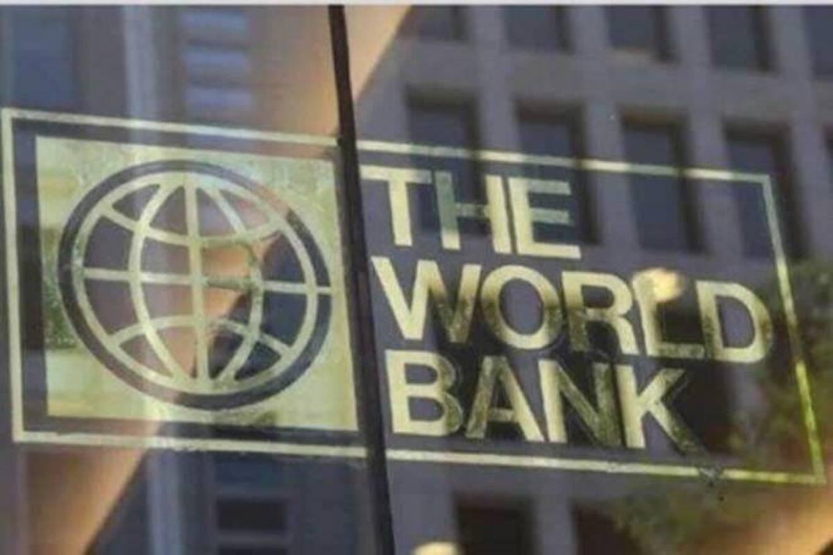 世界银行:印度国内生产总值预计将萎缩9.6%