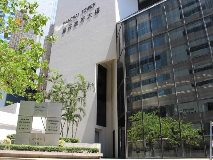 """香港一电信技术员利用公司系统""""起底""""警员 4项罪名成立图片"""