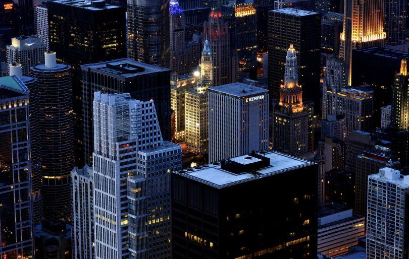 【海外动态】CFTC规则允许其获得未清算保证金数据