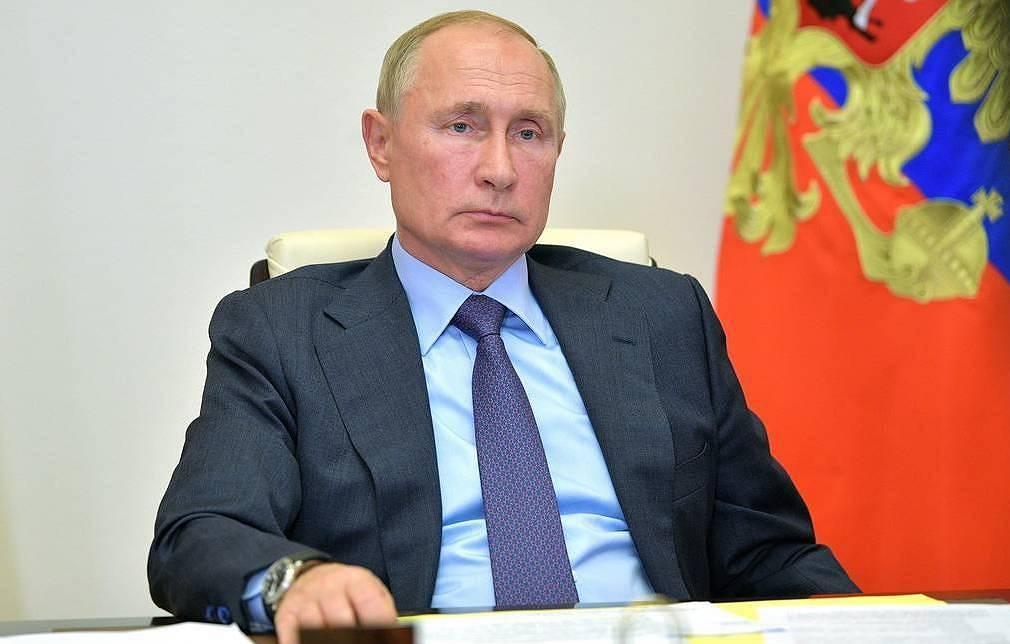 普京邀亚阿双方赴俄会谈 呼吁停火以交换战俘和遗体