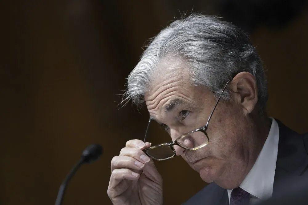 美联储主席最新演讲全文:复苏格局未完全形成,货币政