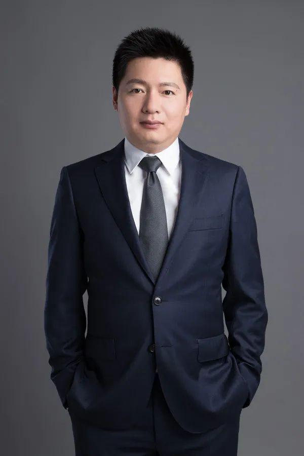 前海联合基金何杰:把握时代机遇,更好发挥专业职能