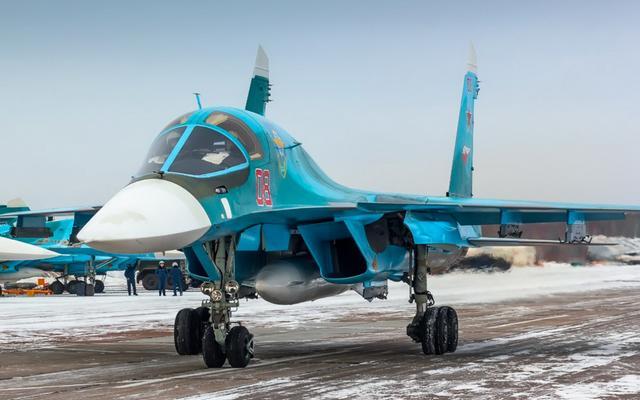 2019年10大军机坠毁事故:F-35、苏-57在列