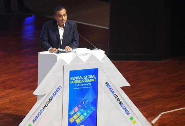 印度首富进军电商 向垄断市场的亚马逊沃尔玛发起挑战