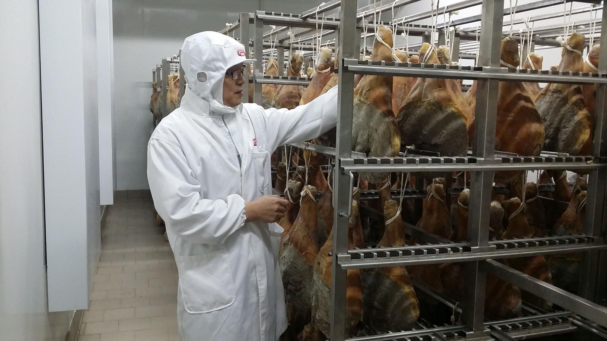 """这项国家科技进步二等奖 与""""如何做出好吃的腊肉""""有关图片"""