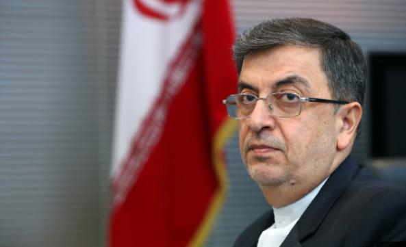 伊朗驻韩国大使Shabestari(韩国 《中央日报》 )