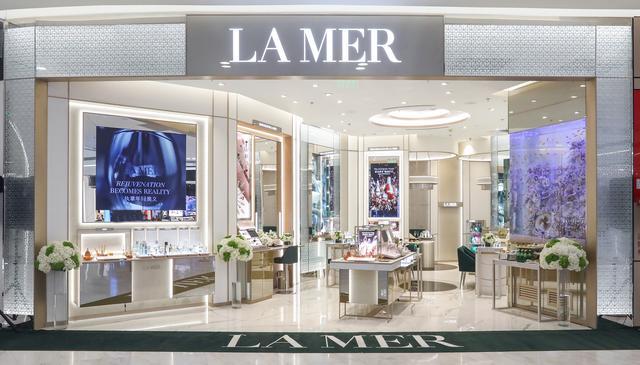 奢华护肤品牌LA MER海蓝之谜进驻呼和浩特