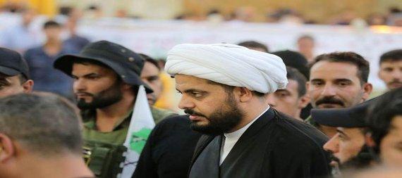 """伊拉克民兵组织:将对美国进行""""地震级""""回应"""