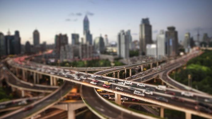 今年春运上海高速公路车流将达4242万辆次,节后返程将现双高峰图片