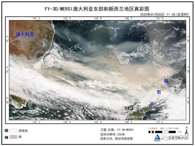 图片来源:国家卫星气象中心