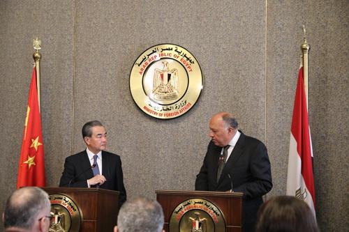 埃及新首都的重大战略项目 为什么交给中国?图片