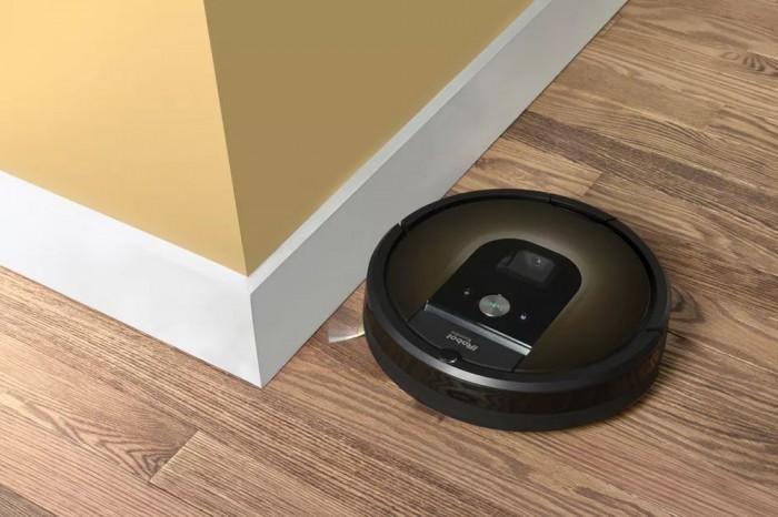[图]机械手臂版Roomba扫地机器人即将登场:能帮你洗衣洗碗