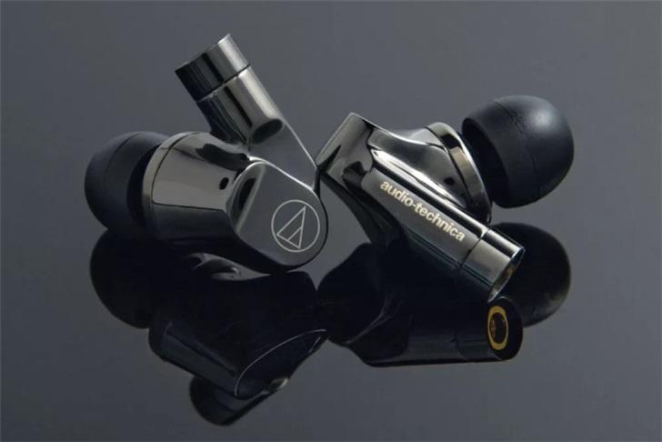 耳塞铁三角推X旗舰耳塞:阻抗低至5欧姆,售价近万元