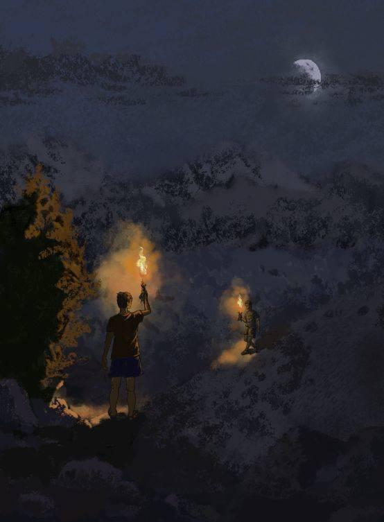张国龙儿童小说《麻柳溪边芭茅花》研讨会在北京举行