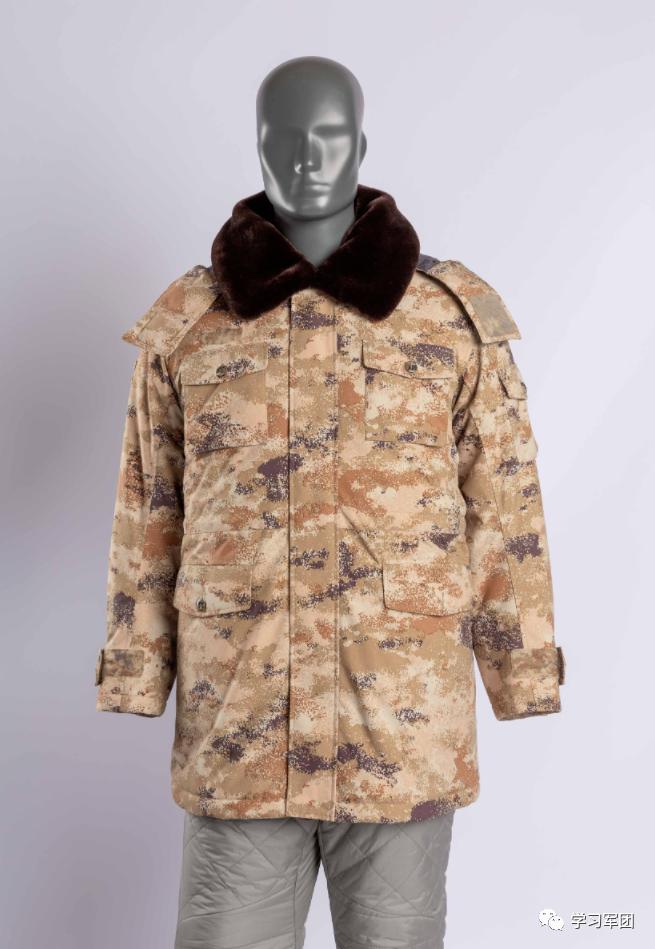 中国民企用高科技支持驻藏部队,印度还在向美急求二手保暖衣图片