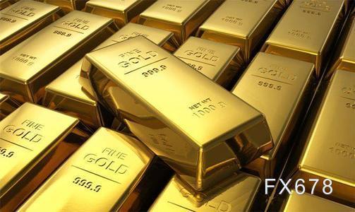 美联储维持宽松货币 黄金大涨后还迎非农考验