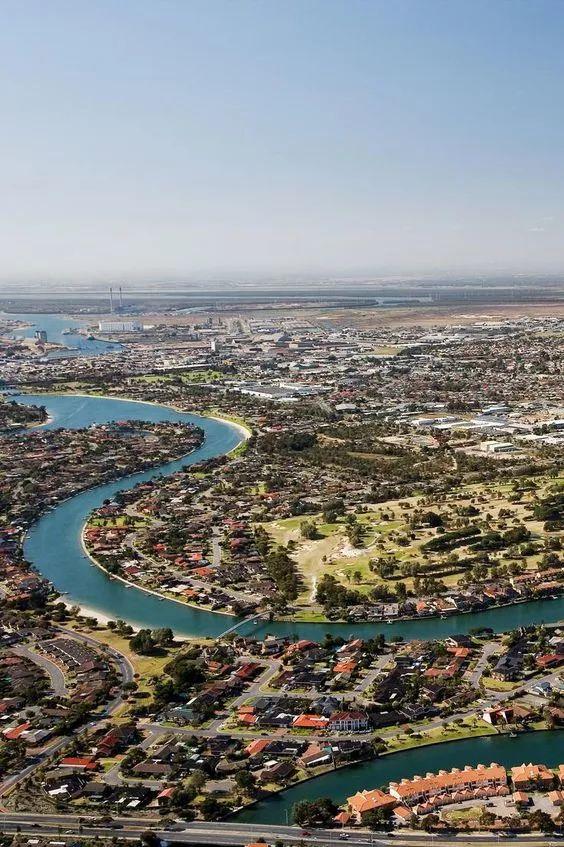 全球最宜居城市TOP10,每一个都有你想要的理想生活