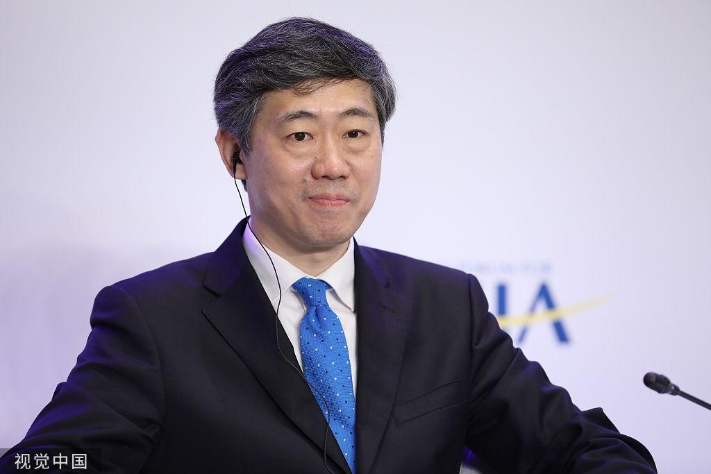李稻葵:金融要转向调整宏观杠杆结构 建议多发国债