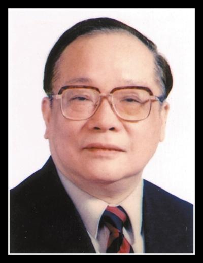 金鑫同志逝世