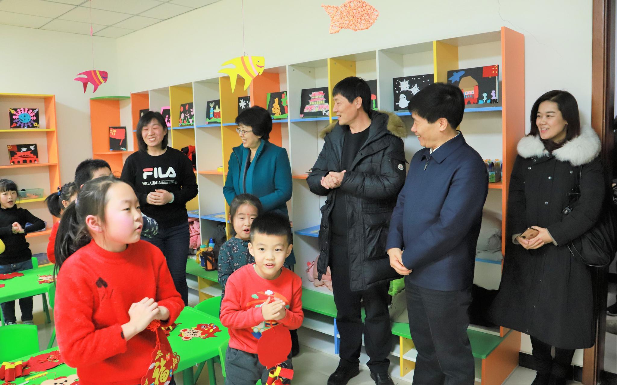 """2020年北京市""""三下乡""""集中示范活动在密云举办图片"""