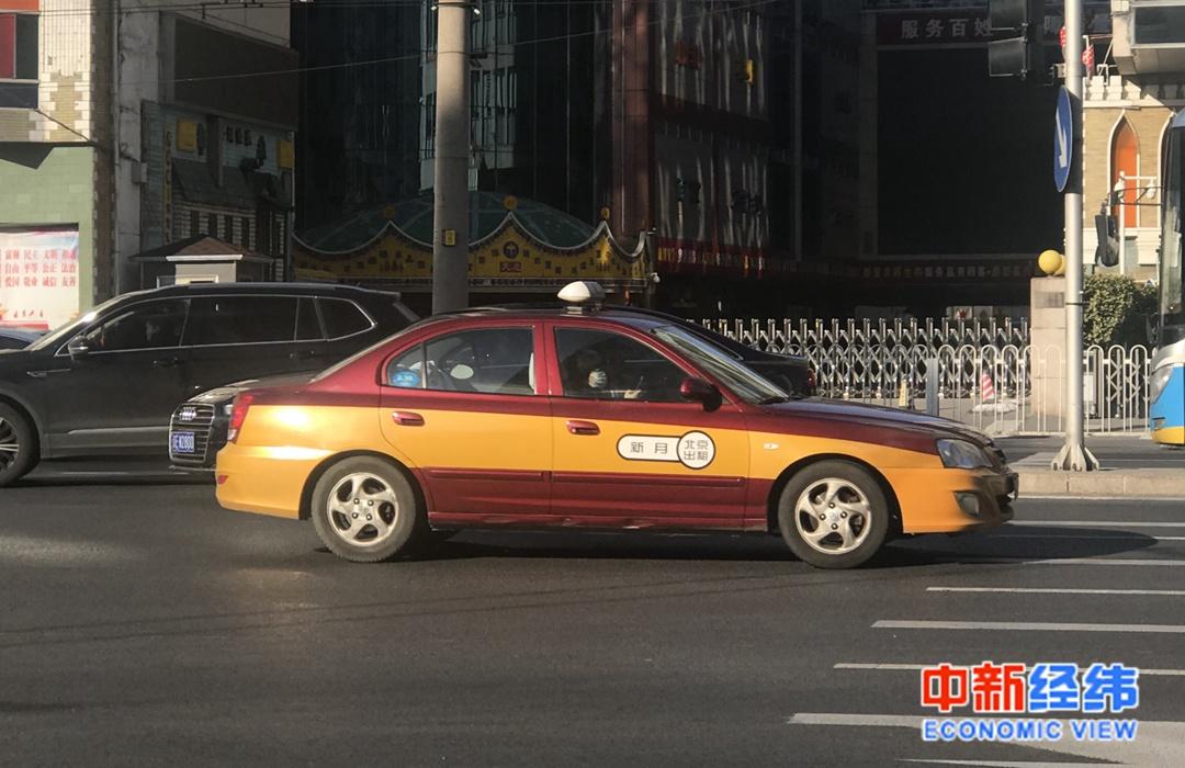 春节期间9地明确上调出租车费 还有4地尚在筹备图片