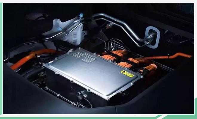 NEDC续航达405公里 长安欧尚X7 EV正式发布