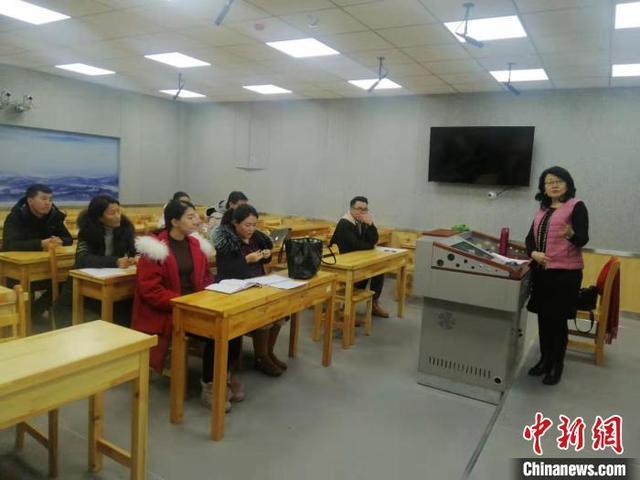 蒙古国国立教育大学硕士研究生授权教学点在内蒙古开班