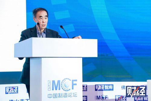 董云庭:工业互联网发展的现状与未来