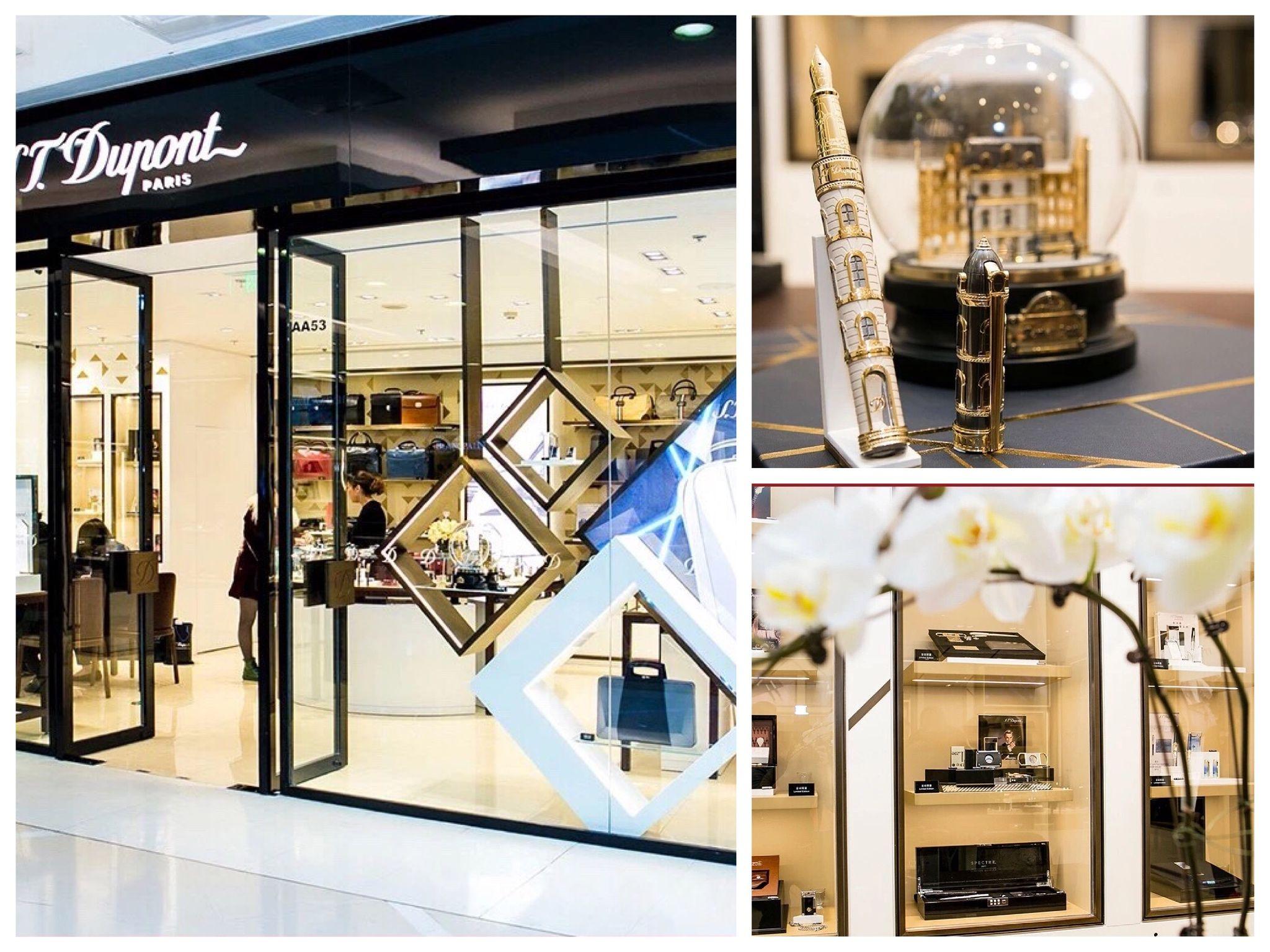新店│日式和风、法式绅士风新店上线,打造品质生活