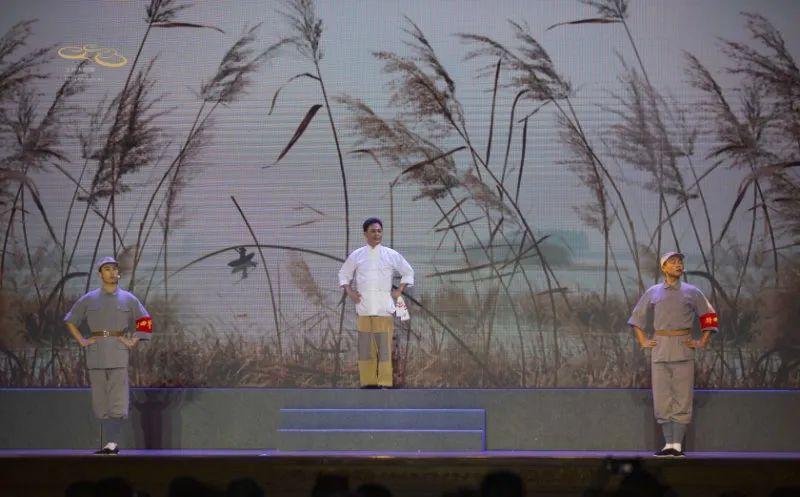 """2020紫金文化艺术节""""戏梦风华""""南师专场展演活动举行图片"""