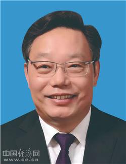 徐惠民当选江苏南通市人大常委会主任(图/简历)