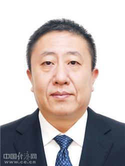 马坚当选吉林白山市市长(图/简历)图片