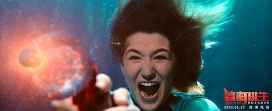 《鲨海逃生》好口碑开局,沉浸式刺激体验赢好评