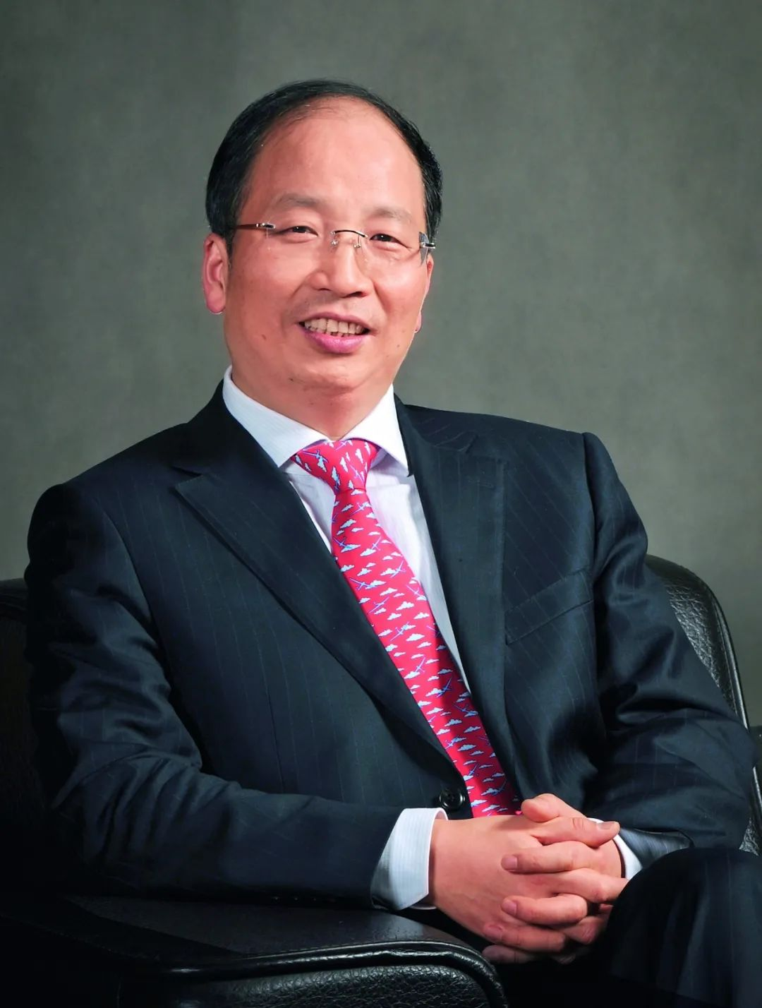 《中国金融》70年 • 70人特别谈|易会满谈重构银行资产负债表