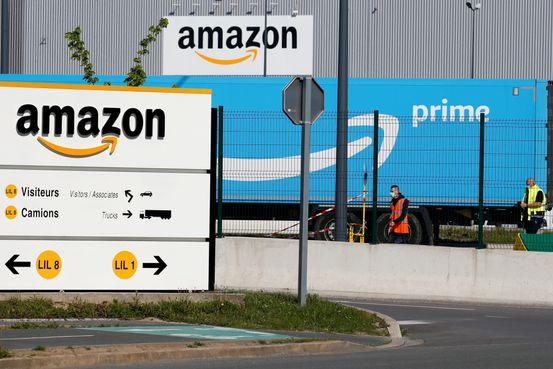 亚马逊面临欧盟新的反垄断指控