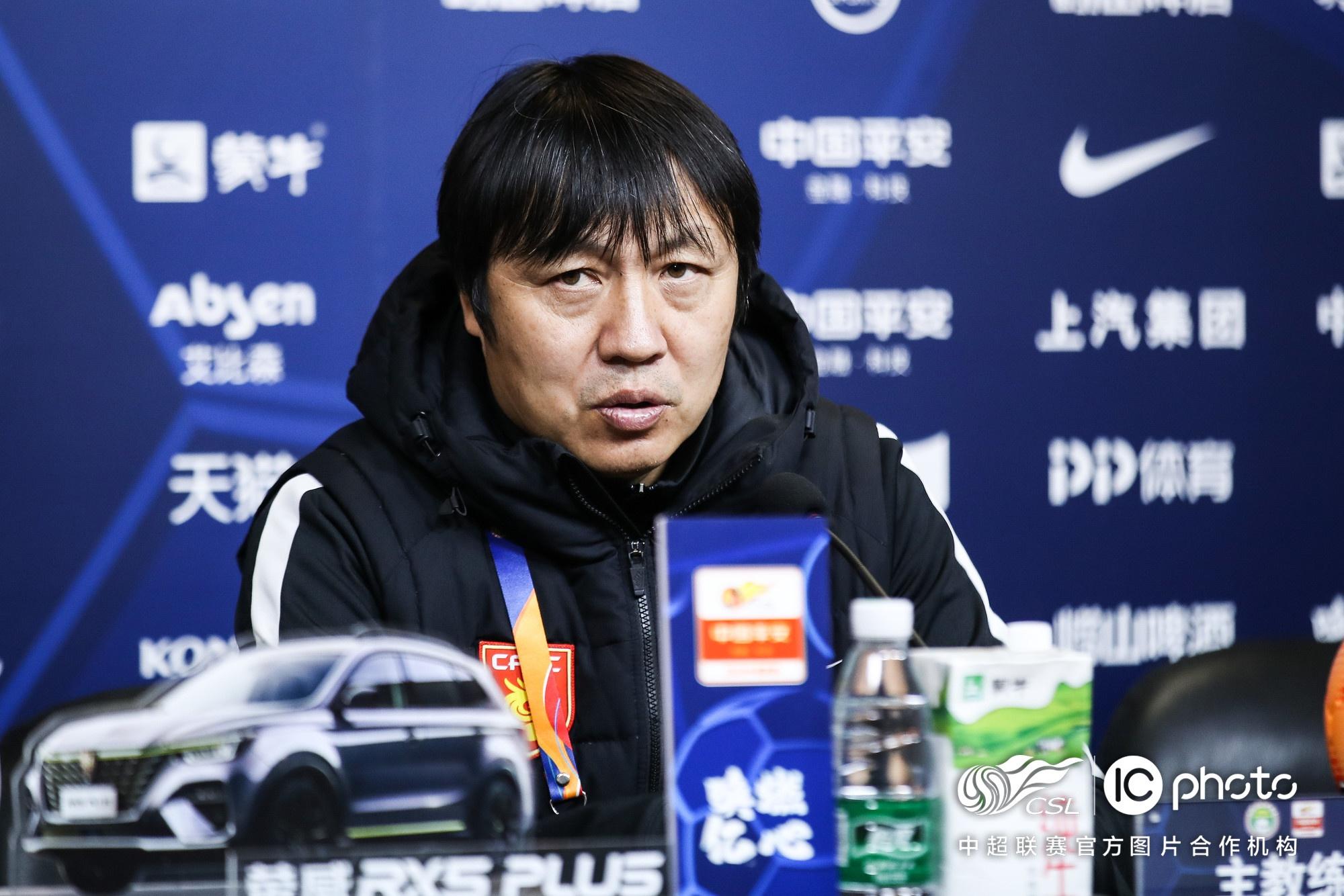赛后声音   谢峰:防守做的可以板凳深度要加强  崔康熙:我们也看到了希望和进步