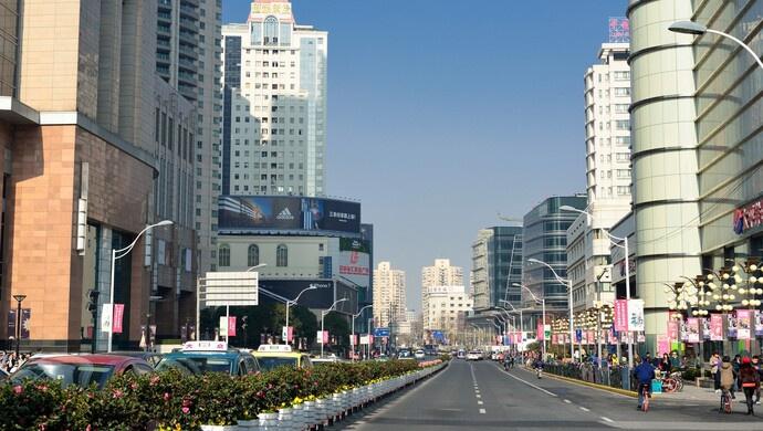新一届全国文明城市名单揭晓,上海这些区榜上有名!图片