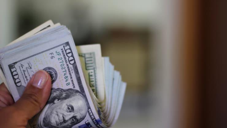 分析师:拜登上台后,美元可能会进一步走软
