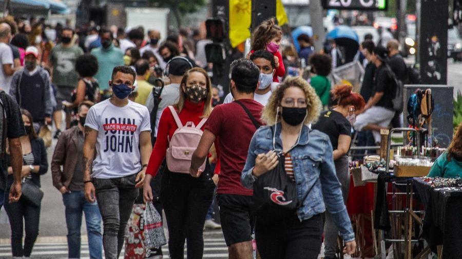 巴西新冠肺炎确诊病例累计超567万例