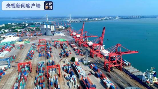 海南发布实施《海南自由贸易港国际船舶登记程序规定》图片