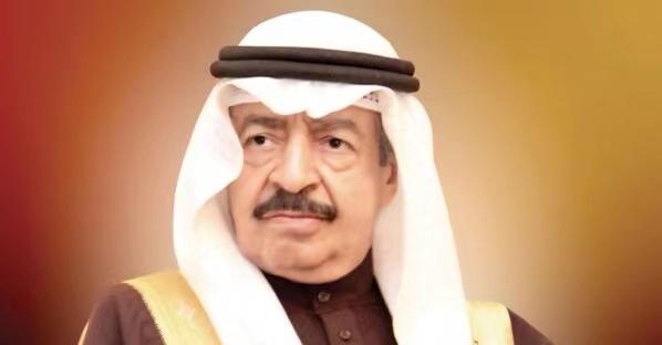 巴林首相在美国去世